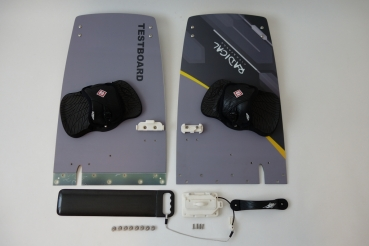 TRANSFORMER_V4 Splitboard