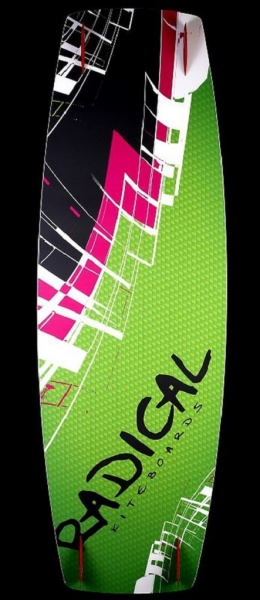 Radical Kiteboards