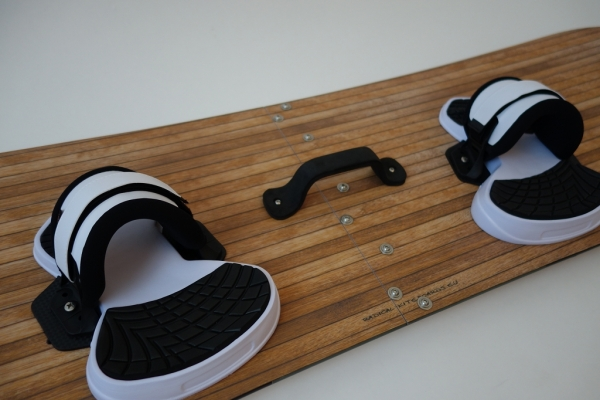 Radical Kiteboards Splitboard Door