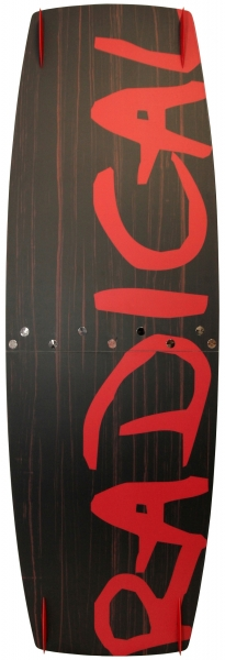 Radical Kiteboards Splitboard