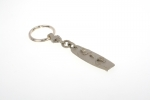 E-2 Kiteboard Keychain made in 925/sterlingsilver(17.5gram)